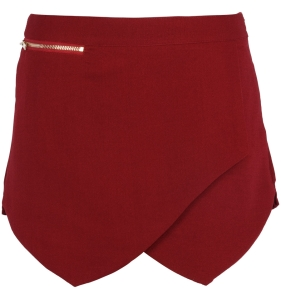 The red skort - Loavies